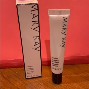 Mary Kay Oil Mattifier